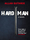 Hard Man (eBook)